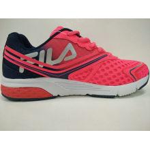 Anti-Microbial Malla Deportes Zapatos de Correr para las Damas