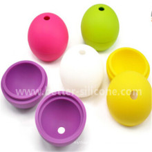 Creativo Soft Sphere Silicone Whisky Ice Maker