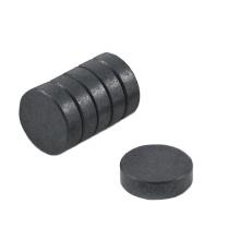 Керамический магнит с круглым диском Y30