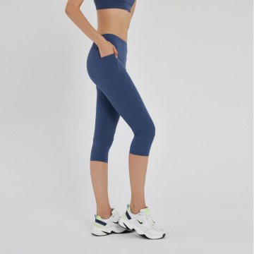 Mujeres Leggings Gym Sports Yoga Pants