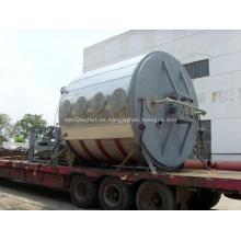 Secador centrífugo de alta velocidad de la serie LPG para leche en polvo