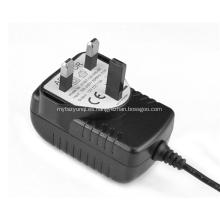 Fuente de alimentación de 12V 3A en adaptador de electrónica