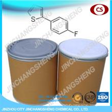 2- (4-Fluorophenyl) Thiophene 98%