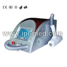 Lasylaser tragbare Tattooentfernung Laser Maschine Yinhe-2