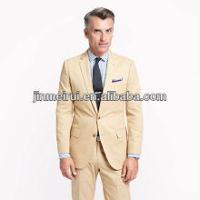 Fashion Two Buttons Business Suits Success Man Suit