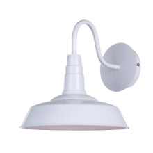 Contemporary Aluminum White Wall Lighting Fixtures (MB6124-360B)