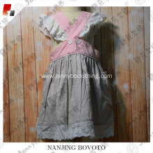 Pink dress Cute softable cotton dress