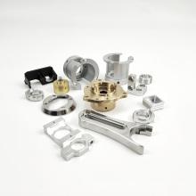 Oem Custom 5 Axis Metal Milling Turning Service Aluminum Cnc Machining Parts