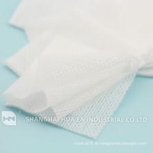 GUTE QUALITÄT Nonwoven Schwamm von CE / FDA / ISO genehmigt