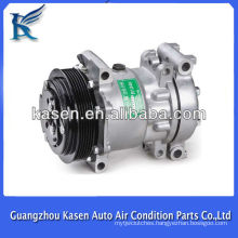 Sanden auto compressor 7h15 OE# 4440 1136519