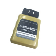 Adblueobd2 emulador para homem caminhões Plug