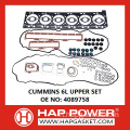 CUMMINS 6L SET SUPERIORE 4089758