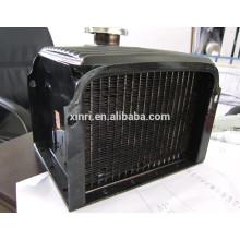 Вьетнам D15 радиатор для прогулочного трактора