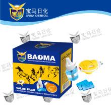 Vaporizador y líquido electrónico para mosquitos Baoma (BM-15)