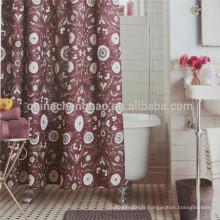 Rideaux abordables à prix abordable 72 pouces rideau de douche