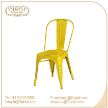 IRON chair from China QinTai furniture