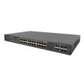 100Mps Unmanaged 24 Ports POE Switch