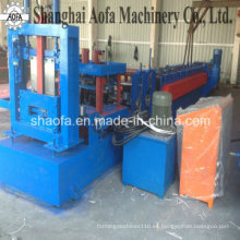 Máquina formadora de rollos de correa automática C (AF-C80-300)