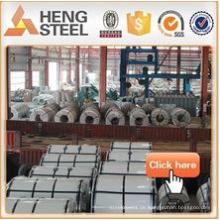 Tianjin Vorwärts Stahl GI Spulen Blatt