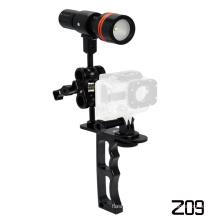 Archon Z09 Diving Gopro Camera Tray with 1/4 Inch Screw