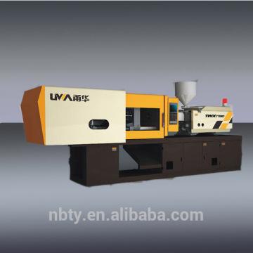 machine de moulage par injection de plastique de tuyau horizontal de PVC