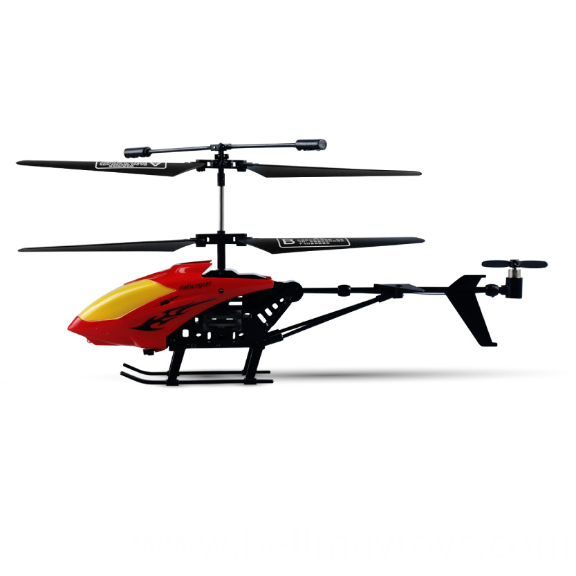 Infrared RC Helicopter