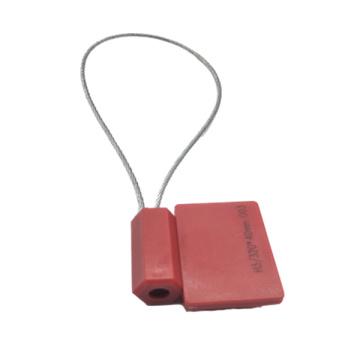 Tag RFID HF UHF container zip tie rfid