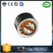 97 * 67mm Microphone électret à condensateur (FBELE)