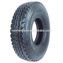 Marca Superhawk Manrando 6.50R16 7.00R16 7.50R16 8.25R16 8.25R20 9.00R20 10.00R20 Neumáticos para camiones Neumáticos para camiones ligeros
