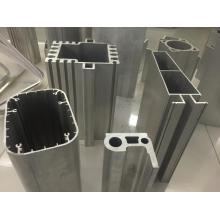 Aluminum window and door