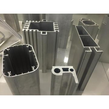 Aluminum window and door