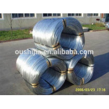 1mm 6mm galvanized wire(100%manufactory,100%quality^_^)