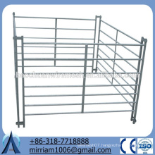 8 'High Quality Galvanized livestock fencing for sheep fence/cattle fence