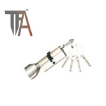 One Side Open Lock Cylinder TF 8007