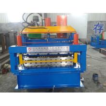 Hochwertige CNC-Dachziegel-Umformmaschine