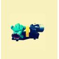 Bomba de aço inoxidável S SH, estágio único
