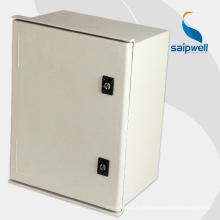 Boîtier en fibre de verre de boîte de distribution électrique extérieure imperméable (600 * 500 * 230mm)