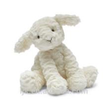 ICTI Fabrik benutzerdefinierte niedlichen Schaf Plüschtier
