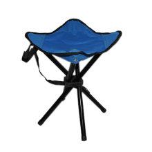 Алюминиевый складной стул 4 ноги