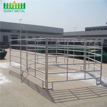 Corral Cattle Panels for Portable Corral Fence