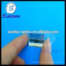 Prisme carré de verre optique à vendre