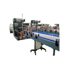 Big Capacity Automatic Shrink Wrapping Machine