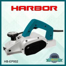 Hb-Ep002 Yongkang Harbor Cheap Planer Mini Electric Planer