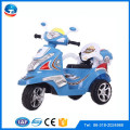 plastic electric motorcycle new motorcycle toys for girls PP motorcycle bike