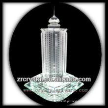 Modelo de construção de cristal maravilhoso H045