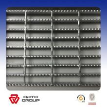 Grille en acier de haute qualité / caillebotis métallique consomptible