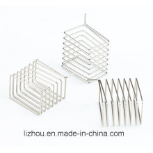 Rectangle Compression Spring Made by Stainless Steel