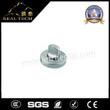 Stainless Steel Toilet / Wc Thumb Turn Indicator / Thumb Turn Lock