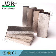 ДС-20 Алмазные сегменты для резки песчаника