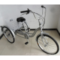 """Hot Sale Shopping Trike 20"""" /24""""Cargo Tricycle (FP-TR030)"""